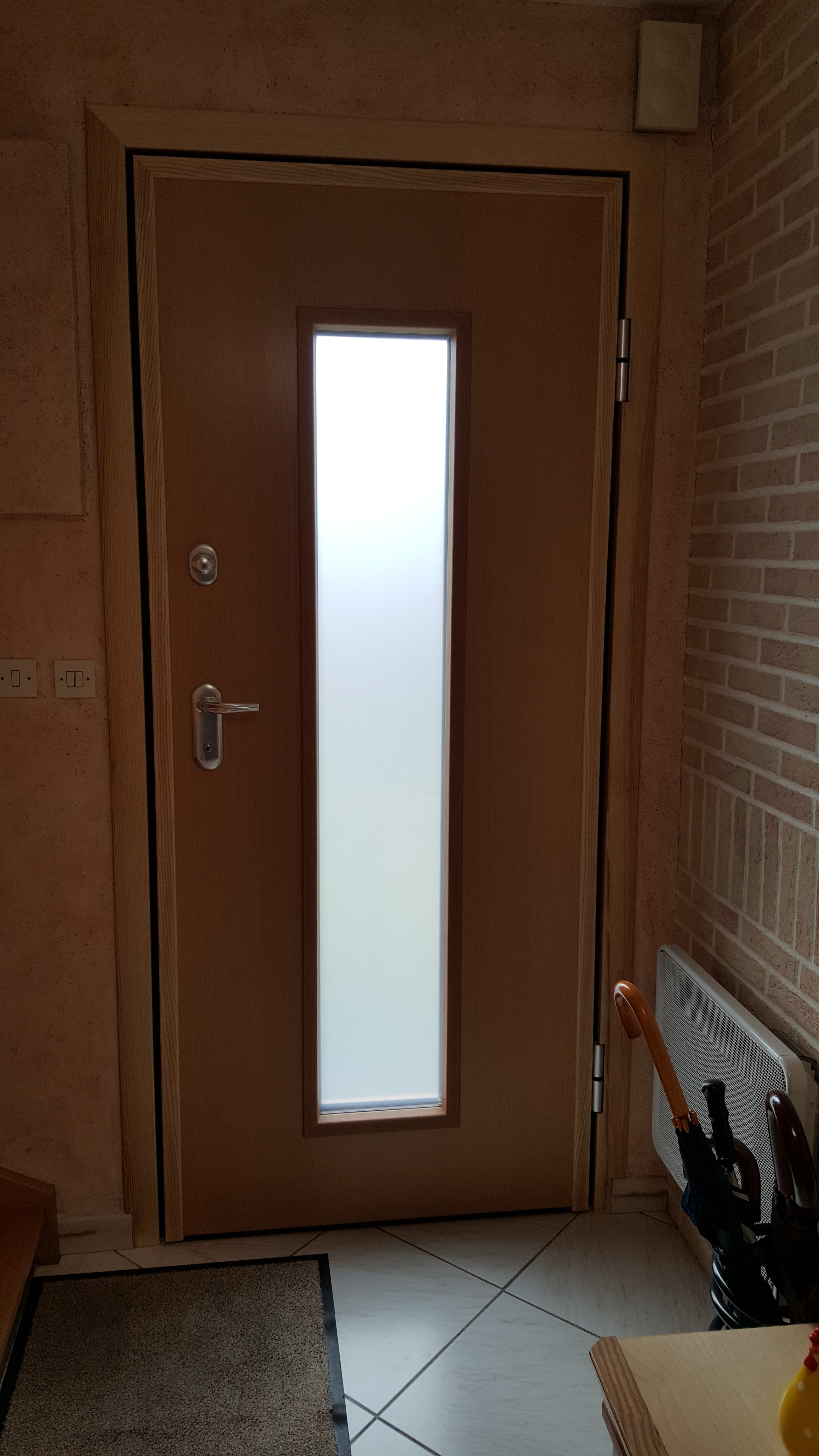 oculus porte intrieure excellent porte coulissante porte d interieur sur rail coulissant avec. Black Bedroom Furniture Sets. Home Design Ideas